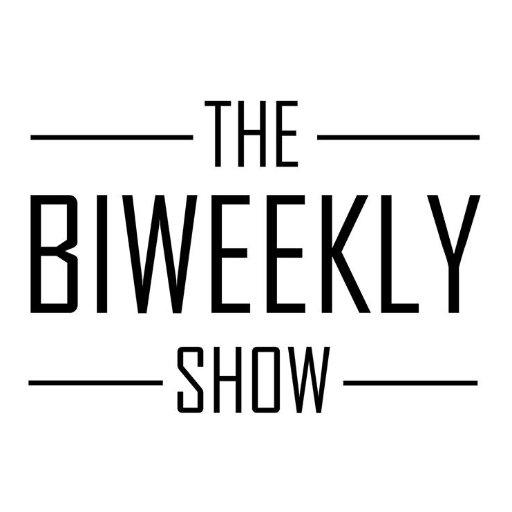 The Biweekly Show (@BiweeklyShow) Twitter