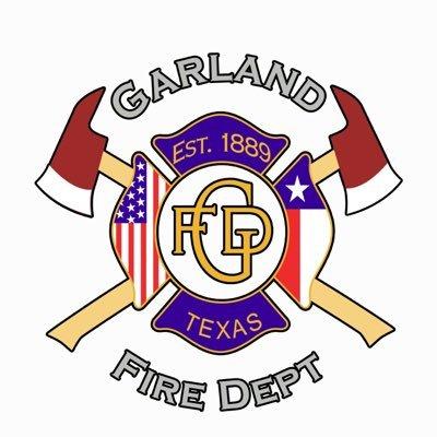 Garland Fire Dept (@GarlandFire) Twitter