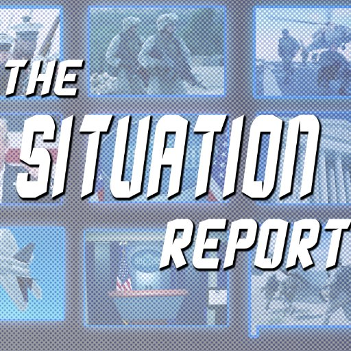 The Situation Report (@theSITREPshow) Twitter