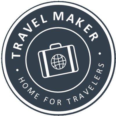 travel maker on Twitter \