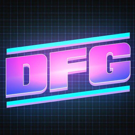 Deep Fried Games on Twitter \