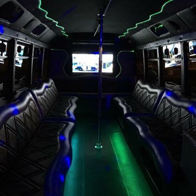 Main Event Party Bus on Twitter \