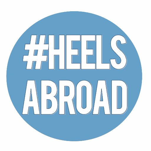 UNC Study Abroad (@uncstudyabroad) Twitter