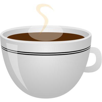 Random Coffees on Twitter \