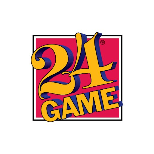 24® Game (@24game) Twitter