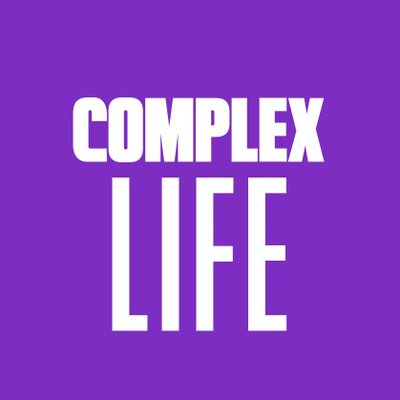 Complex Life (@ComplexMagLife) Twitter