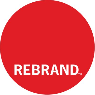 REBRAND™ (@REBRANDing) Twitter - rebranding