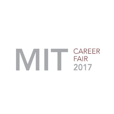 MIT Fall Career Fair on Twitter \