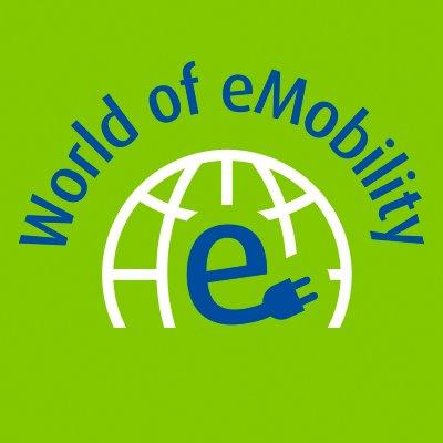 World of e-Mobility on Twitter  - 125 kosten