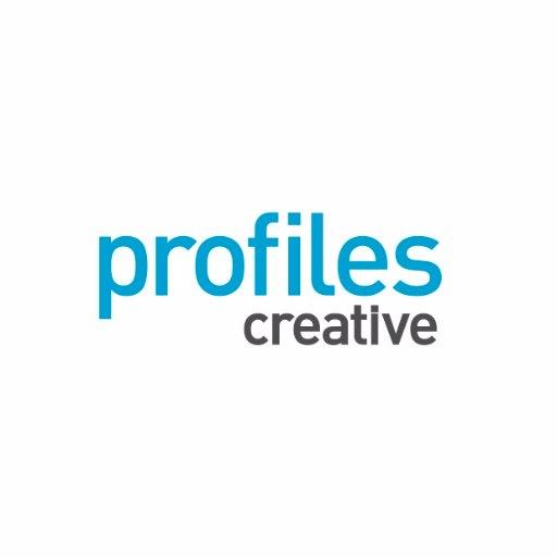 Profiles Creative (@ProfilesCreativ) Twitter
