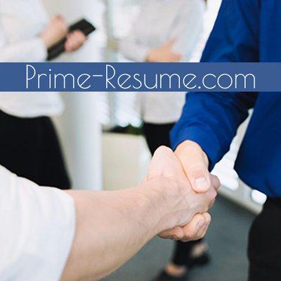 Prime-Resume (@primeresumecom) Twitter
