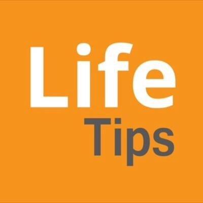 Life Tips (@ALifeTipss)   Twitter