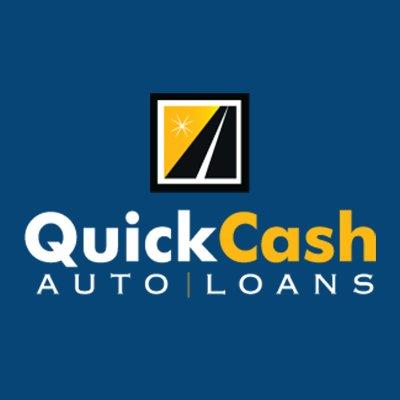 Quick Cash Auto Loan (@QCashAutoLoans) | Twitter