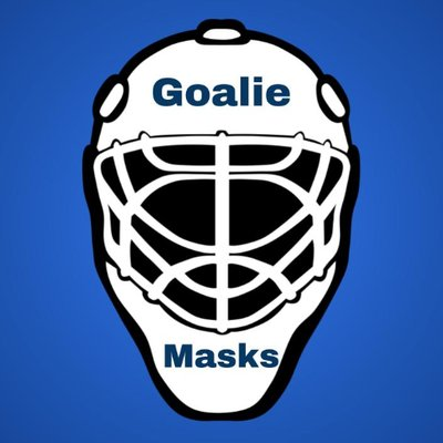 Goalie Masks on Twitter \