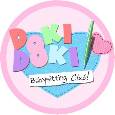 Doki Doki Babysitting Club on Twitter \