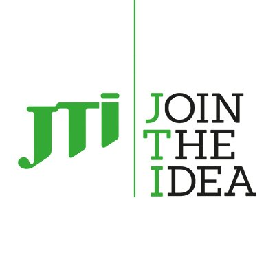 Jobs at JTI on Twitter \