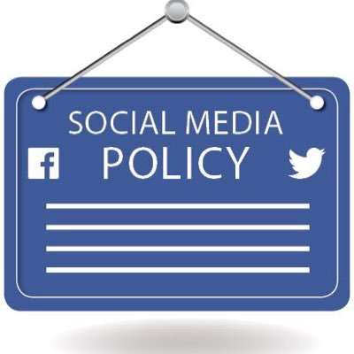 A-Town Social Media Policy (@TownPolicy) Twitter