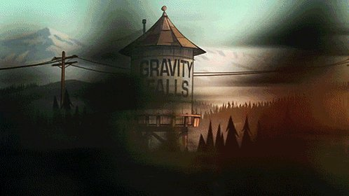 Gravity Falls Wallpaper Celular Hd Alex Hirsch On Twitter Quot Gravity Falls Started 4 Yrs Ago