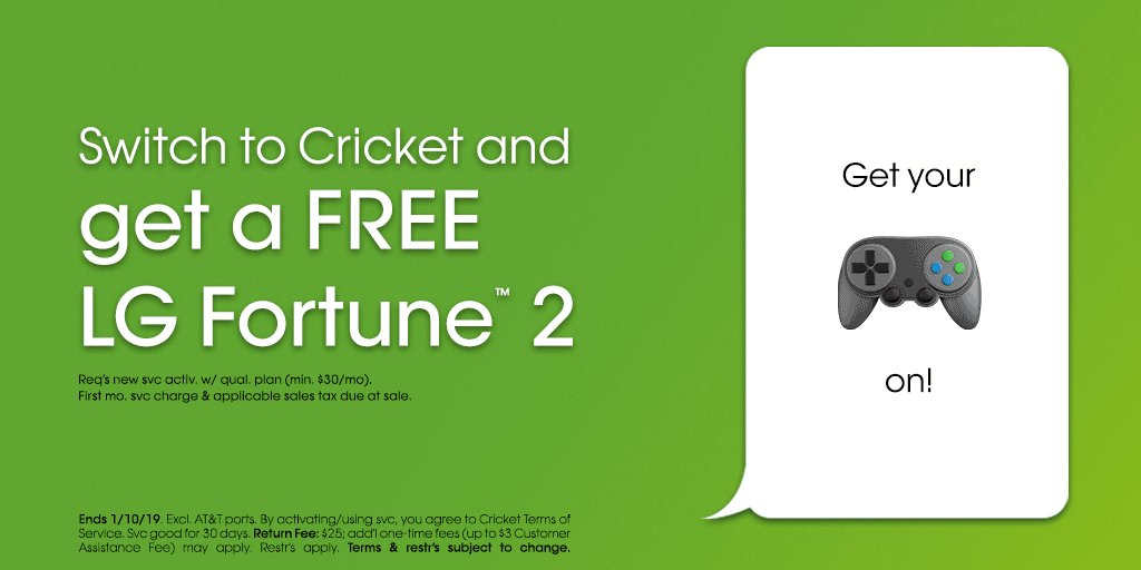 Cricket Wireless on Twitter \ - cricket number customer service