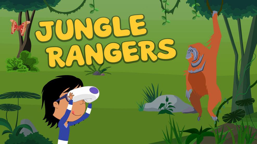 Plum Landing  Jungle Rangers -- Missions in the Borneo Rainforest