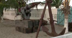 ONG tenta instalar museu para contar história da pesca da baleia na Paraíba.