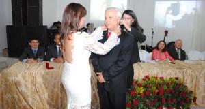 Marcos Cavalcanti é filho natural de Mamanguape