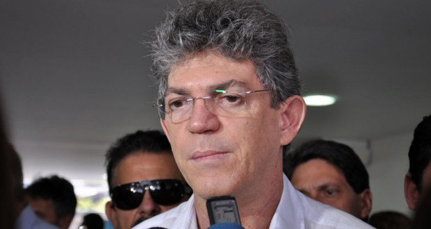 Diário Oficial traz novos salários do governador, vice e secretários