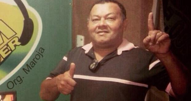 Radialista é assassinado em Santa Rita; Ivanildo Viana trabalhava na Líder 100.5