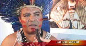 Cacique Sandro