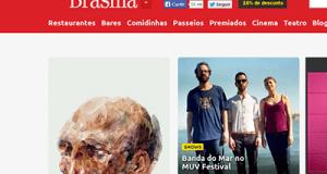 brasilia veja