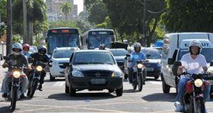 Motociclistas precisam ter mais cuidados