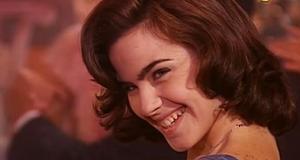 Fora da TV desde 2010, atriz protaganiza o filme 'A Floresta que se move', que estreia em novembro.