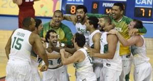 Brasil termina em 3º nos jogos Pan-Americanos de Toronto