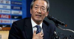 Dono da Hyundai anuncia candidatura à presidência da Fifa