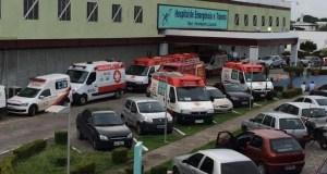 Morre cliente baleado durante tentativa de assalto em Mamanguape, diz Hospital de Trauma