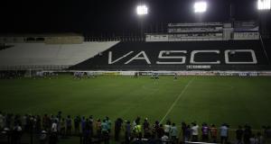 Vasco passa por grave crise financeira, com parte de receitas bloqueadas