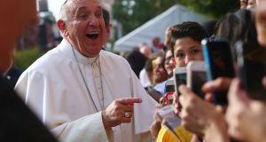 Papa Francisco vai lançar disco de pop e rock em novembro