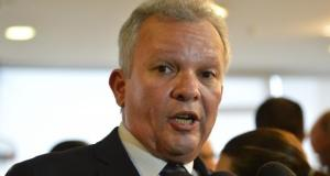André figueiredo descarta qualquer tipo de ingerência sobre a liberdade de imprensa (José Cruz/Agência Brasil)