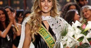 Foto: Facebook/Miss Brasil 2015