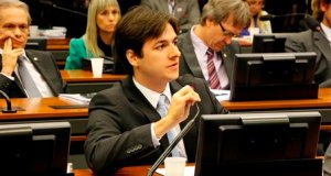Deputado federal Pedro Cunha Lima (PSDB)