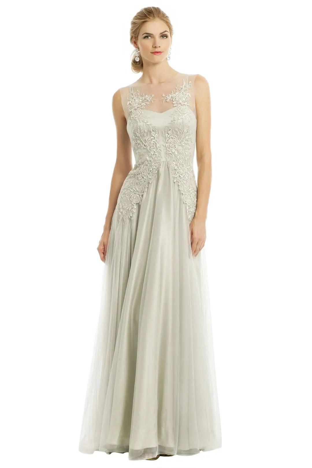 ritagown wedding dresses for rent