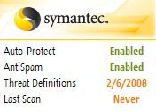 Norton Smartphone Security 5.0.4 [Windows Mobile]