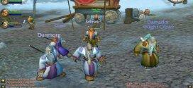 """""""World of Warcraft"""" tiene secuencia cancelada por la promotora"""