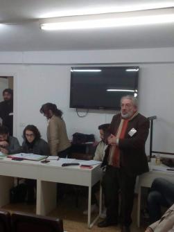 Conferencia 5