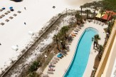 Gulf Front Investment Condos with Cash Flow