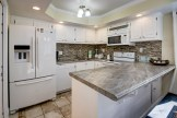 Updated Kitchen in Pinnacle Port #PH-19