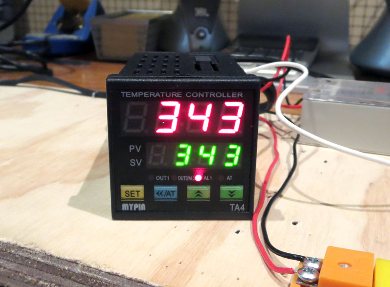 Wiring Diagram For Temperature Controller Wiring Diagram