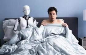 roboti - ljudi