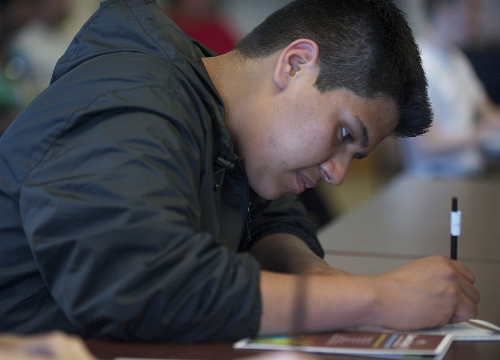 Career Days kicks off at Clark College The Columbian