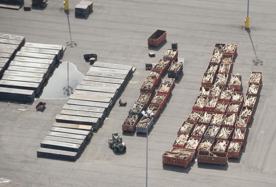 Group scrutinizes Port of Vancouver over CEO job description The